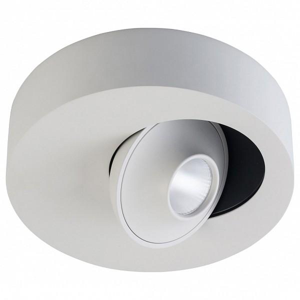 Накладной светильник Круз 637016501 DeMarkt MW_637016501