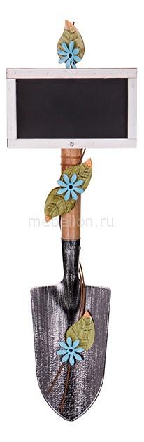 Фигура наземная АРТИ-М (30 см) Лопата с табличкой 222-288 лопата туристическая с деревянным черенком