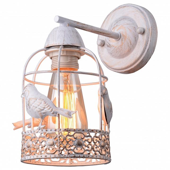 Купить Бра Cincia A5090AP-1WG, Arte Lamp