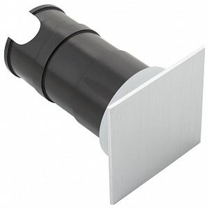 Встраиваемый светильник DK1001 DK1002-AL