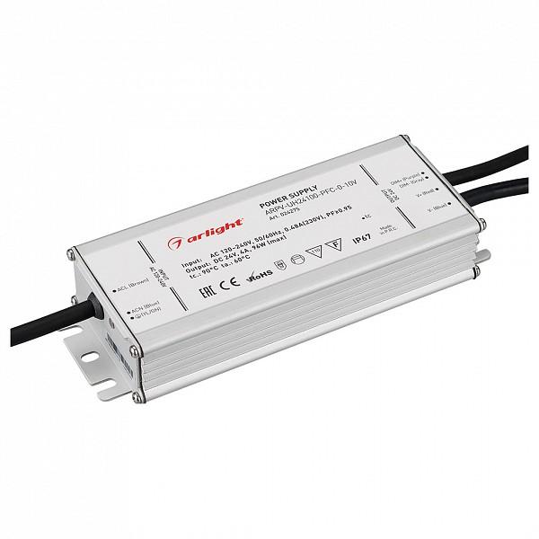 Блок питания 24В 96Вт ARPV-UH24100-PFC-0-10V (24V, 4.0A, 96W) фото