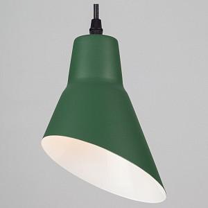 Подвесной светильник Nook 50069/1 зеленый