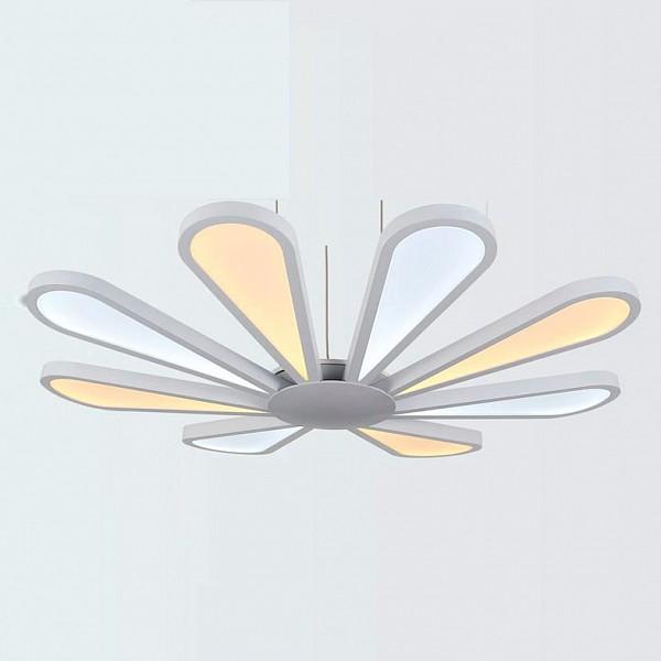 Подвесная люстра Miracoli Miracoli 200.8 LED
