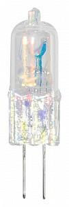 Лампа галогеновая Feron G4 20W 2700K