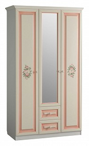 Шкаф платяной Алиса MKA-018