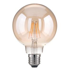 Лампы светодиодная Classic F 6W 3300K E27