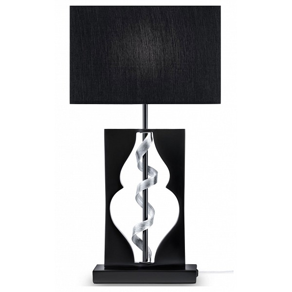 Настольная лампа декоративная Intreccio ARM010-11-R Maytoni  (MY_ARM010-11-R), Германия