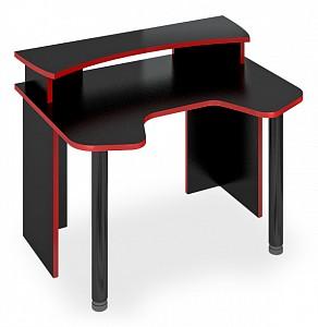 Стол компьютерный Домино Lite СКЛ-Игр120+НКИЛ120