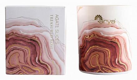 Свеча ароматическая Treasured Rose 8680943086808