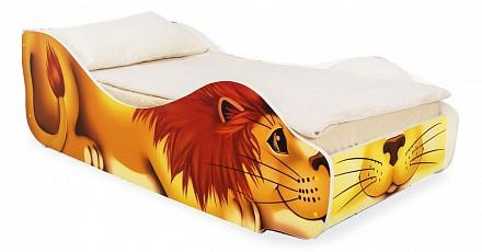 Кровать Львенок Кинг