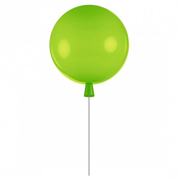 Накладной светильник 5055C/M green Loft if  (LF_5055C_M_green), Испания