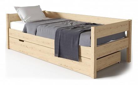 Кровать односпальная детская Алекса AND_464set2272