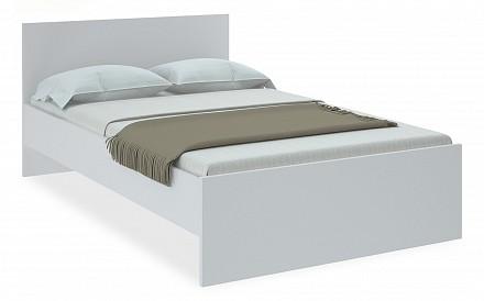 Кровать полутораспальная Николь с основанием 2000x1200