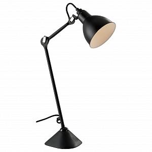 Настольная лампа офисная Loft 765917