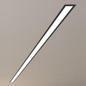 Встраиваемый светильник 100-300-128 a040154