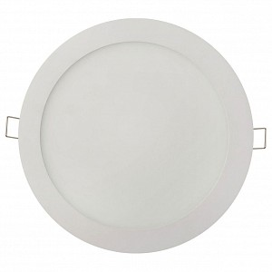 Светодиодный потолочный встраиваемый светильник Slim-3 HRZ00002340