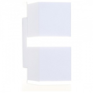 Бра Wall 2 FW189 SWH белый песок LED 4200K 12W 140*60*80