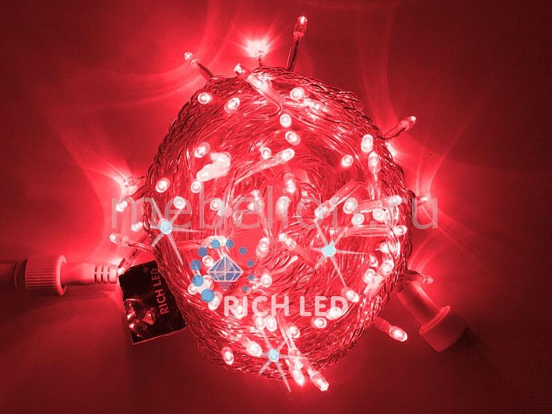 Электрогирлянда RichLED RL_RL-S10CF-24V-T_R от Mebelion.ru