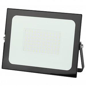 Настенно-потолочный прожектор LPR-021-0-65K-100