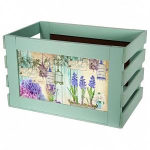 Ящик декоративный Клетки 810