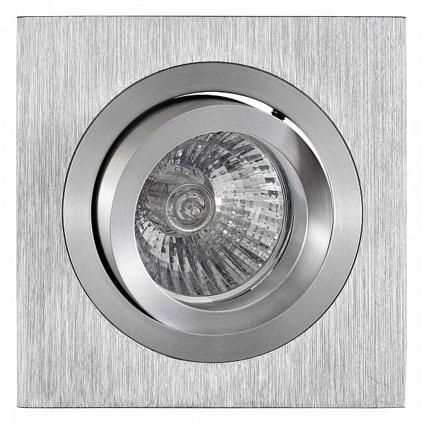 Встраиваемый светильник Basico C0006 фото