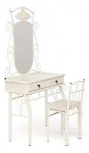 Стол туалетный Canzona