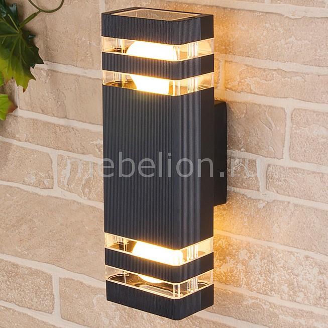 Настенный светильник Elektrostandard ELK_a032628 от Mebelion.ru