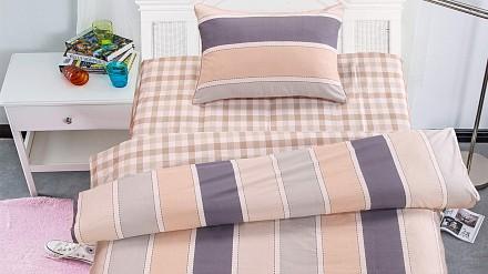 Комплект постельного белья Джейкоб SDM_4627142391351