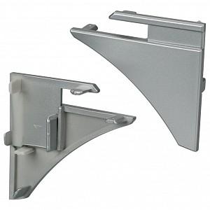 Набор заглушек для профиля Shelf 023992