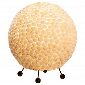 Настольная лампа декоративная Bali 25833