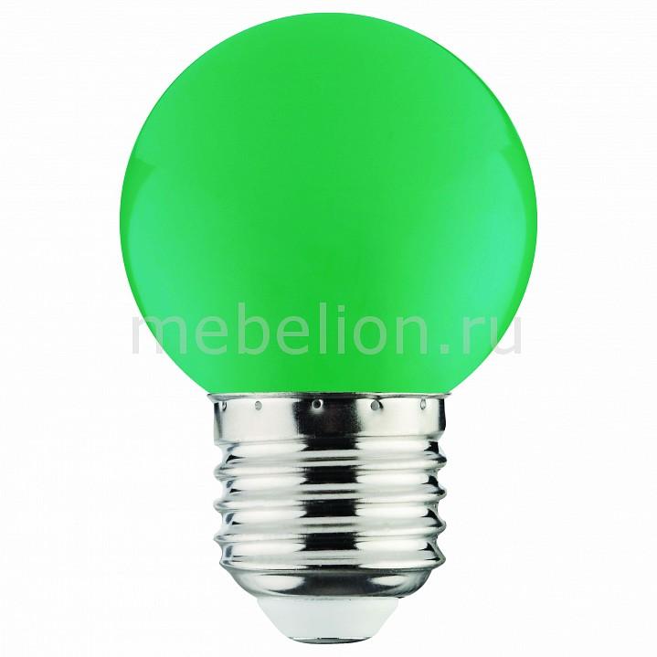 Лампа светодиодная 001-017-0001 HRZ00002313