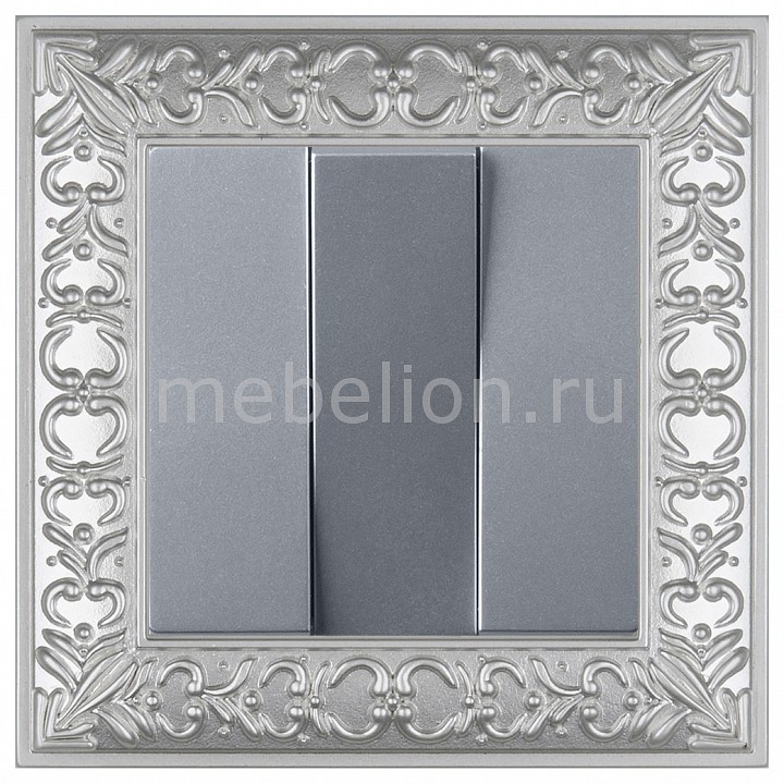 Выключатель Werkel WRK_system_a031782_a033751 от Mebelion.ru