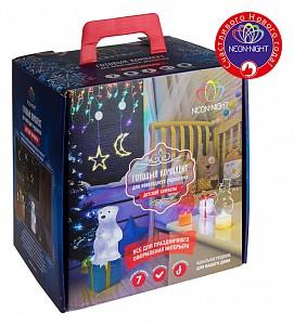 Комплект новогодний Детская 500-053