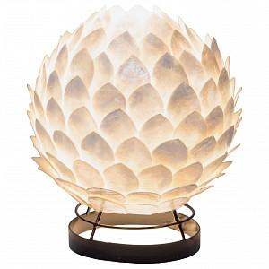 Настольная лампа декоративная Bali I 25854T