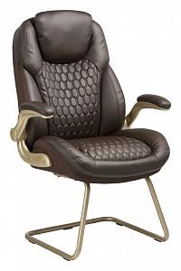 Кресло T-9917A-LOW-V/BROWN