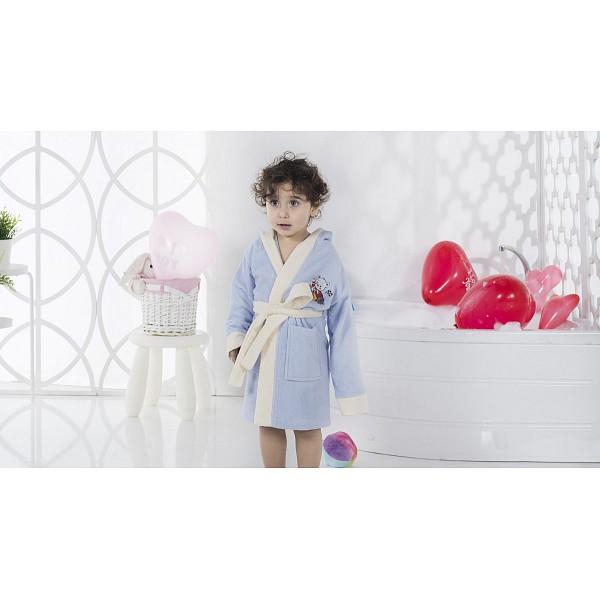 Халат детский (2-3 года) Snop