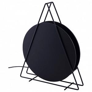 Настольная лампа декоративная Wheel 9036