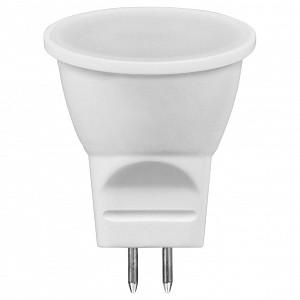 Лампа светодиодная LB-271 GU5.3 220В 3Вт 4000K 25552
