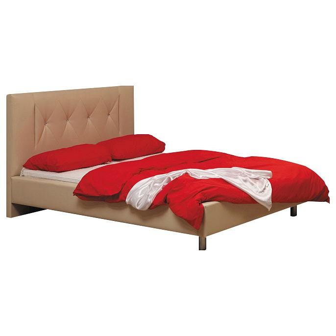 Кровать полутораспальная Треви-1 1400