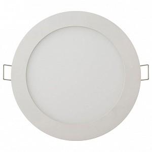 Светодиодный потолочный светильник 12 вт Slim-3 HRZ00002148