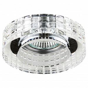 Встраиваемый светильник Lei Faceto 006350
