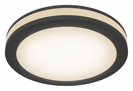 Встраиваемый светильник Phanton DL303-L12B