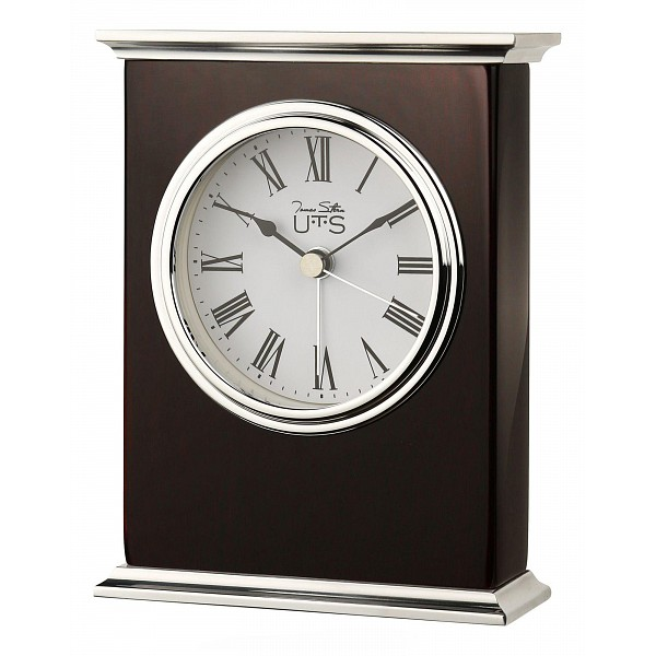 Настольные часы (10х14 см) Tomas Stern фото