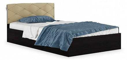 Полутораспальная кровать Виктория-П NMB_TE-00000848