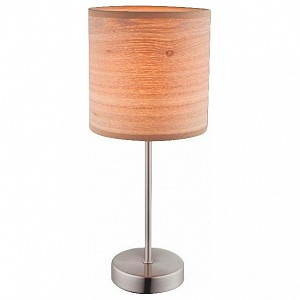Настольная лампа декоративная Amy II 15189T