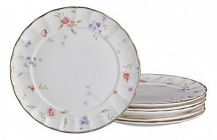 Набор из 6 тарелок плоских Пасадена 760-221