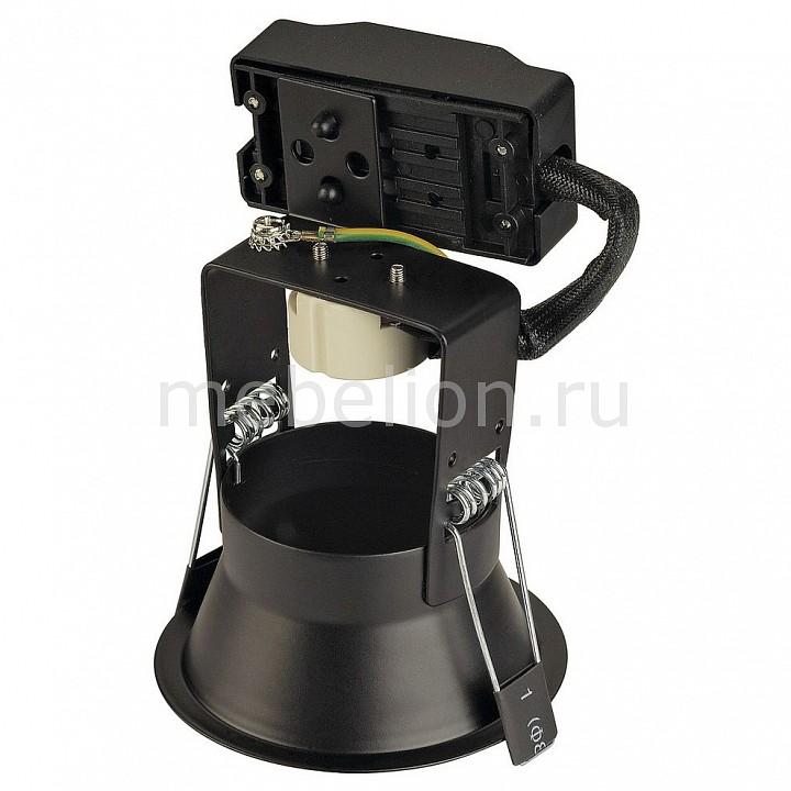 Купить Встраиваемый светильник Horn 112910, SLV