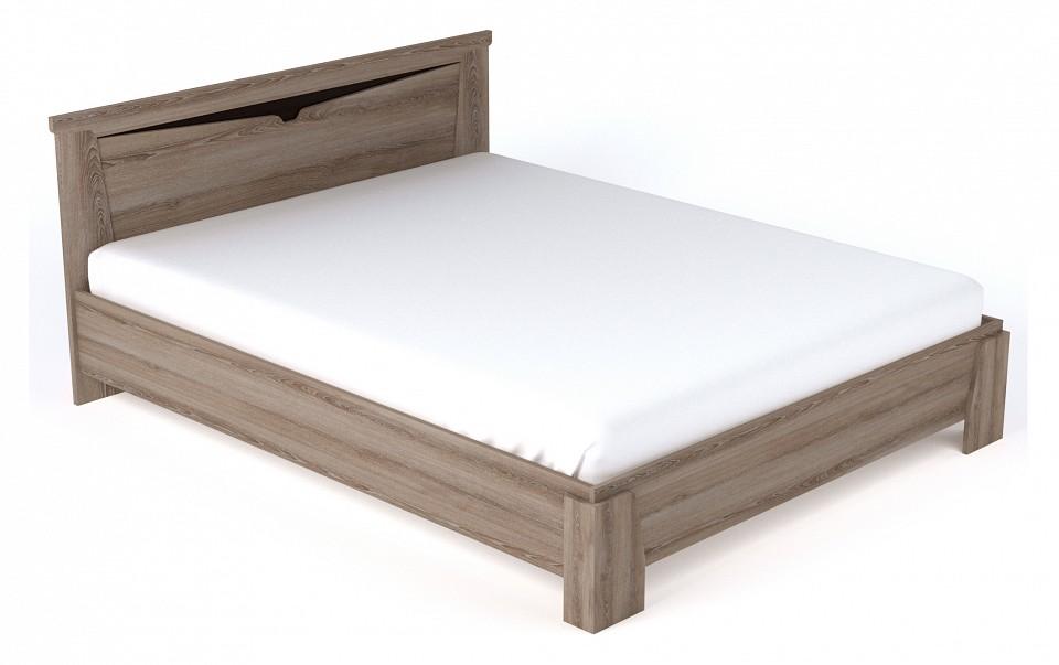 Кровать двуспальная Гарда