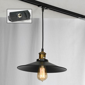 Подвесной светильник New York LSP-9601-TAB