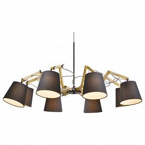 Подвесная люстра Pinocchio Arte Lamp (Италия)